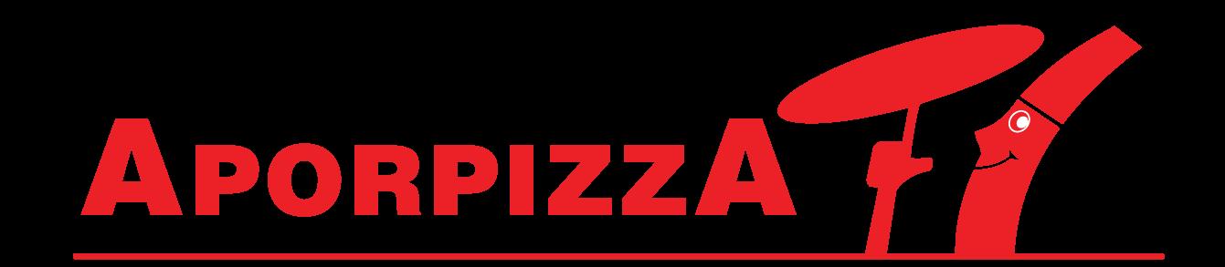 Aporpizza logo