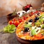 alt=Pizza de pascua