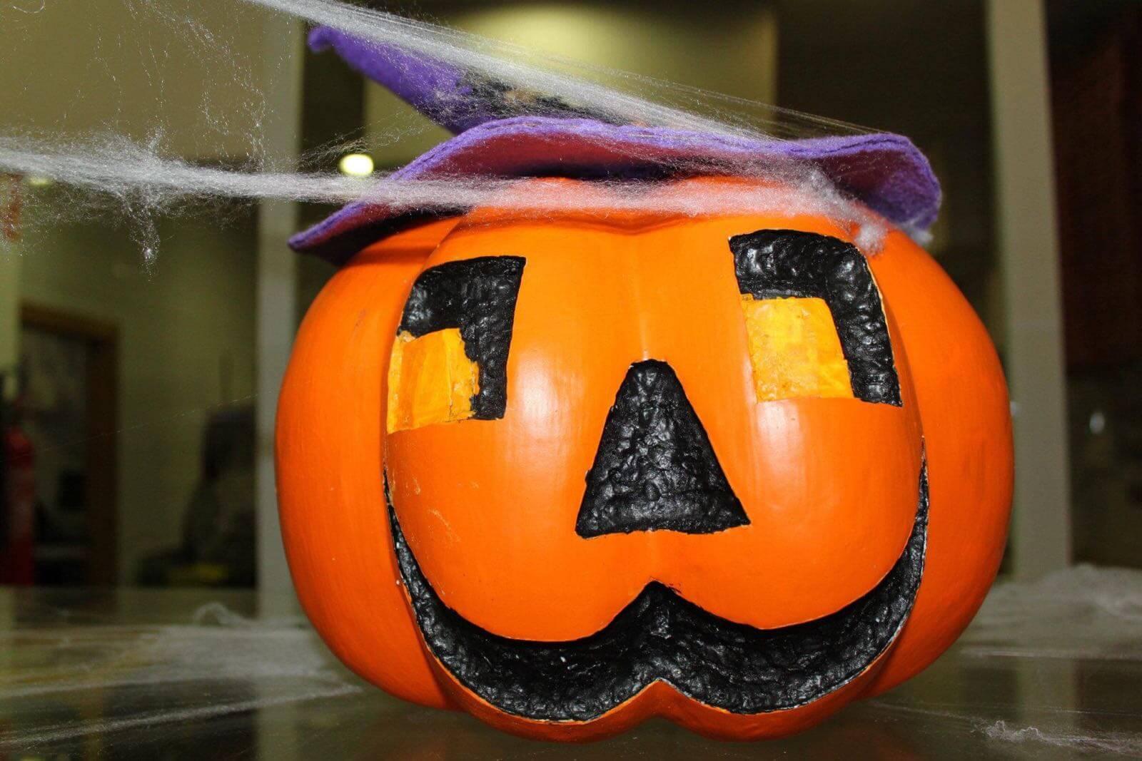 Ya es Halloween en Aporpizza. Ven a celebrarlo con nosotros!!Te esperamos!!