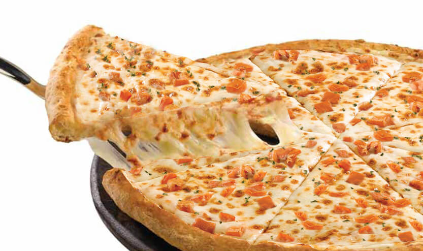 Dime qué pizza te gusta y te diré cómo eres