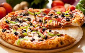 Así eres si te gusta otro tipo de pizzas -Pizza grande espcial