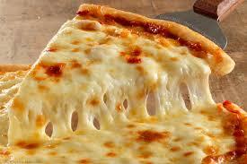 Así eres si te gusta otro tipo de pizzas -4 quesos
