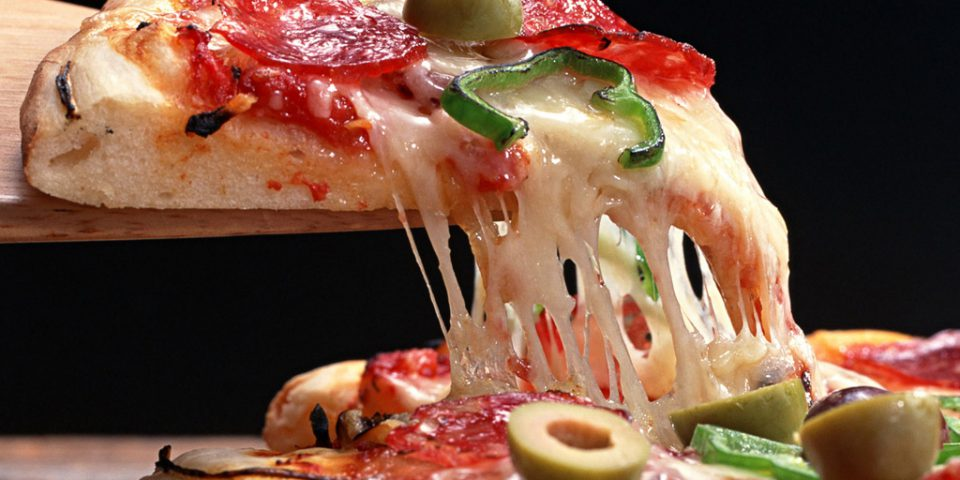 Así eres si te gusta otro tipo de pizzas- portada