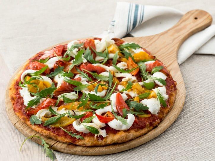 La dieta que te permite comer pizza y adelgazar